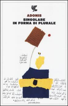 Fondazionesergioperlamusica.it Singolare in forma di plurale Image