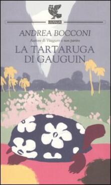 Tartaruga di Gauguin (La)