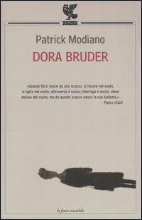 Dora Bruder - Modiano Patrick - wuz.it