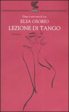 Ilmeglio-delweb.it Lezione di tango Image