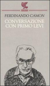 Conversazione con Primo Levi
