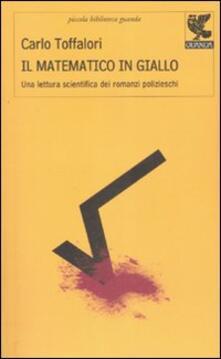 Voluntariadobaleares2014.es Il matematico in giallo Image