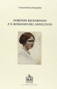 Dorothy Richardson e il romanzo del Novecento