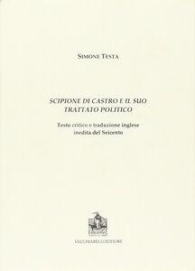Scipione di Castro e il suo trattato politico