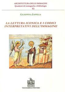 La lettura iconica e i codici interpretativi dell'immagine