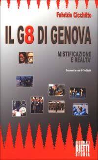 Il G8 di Genova
