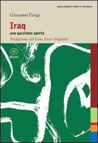 Iraq. Una questione aperta