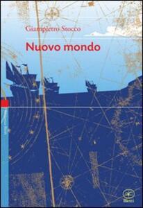 Nuovo mondo - Giampietro Stocco - copertina