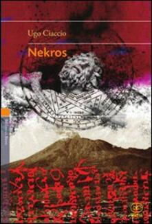 Nekros - Ugo Ciaccio - copertina