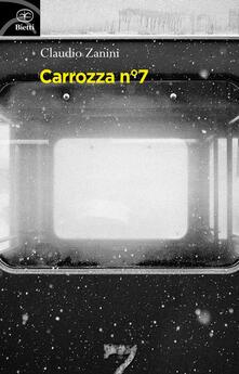 Nordestcaffeisola.it Carrozza nº 7 Image