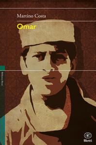 Omar - Martino Costa - copertina