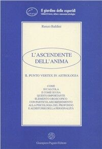 L' ascendente dell'anima. Il punto vertex in astrologia