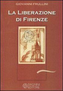 La liberazione di Firenze