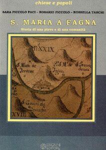 S. Maria a Fagna. Storia di una pieve e di una comunità