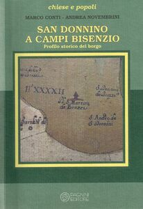 San Donnino a Campi Bisenzio. Profilo storico del borgo