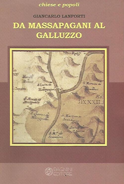 Da Massapagni al Galluzzo