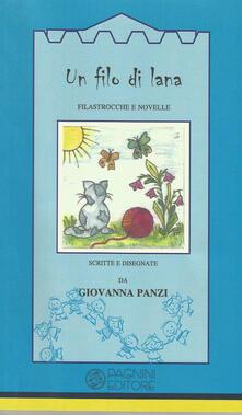Winniearcher.com Un filo di lana. Filastrocche e novelle Image