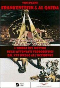 Frankenstein e Al Qaeda