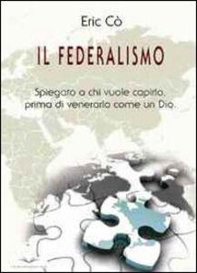 Il federalismo