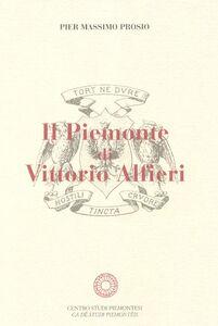 Il Piemonte di Vittorio Alfieri