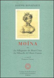 Möina ou la villageoise du mont Cénis-La villanella del monte Cenisio