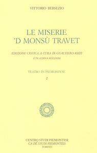 Le miserie 'd monsù Travet