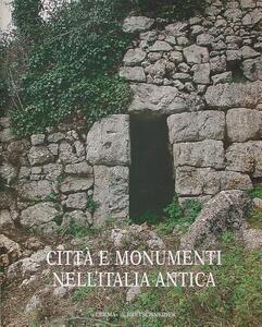 Città e monumenti nell'Italia antica