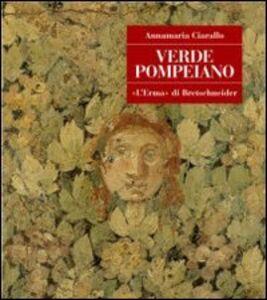 Verde pompeiano