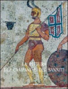 La pittura dei Campani e dei Sanniti