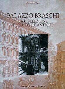 Palazzo Braschi. La collezione di sculture antiche
