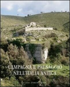 Campagna e paesaggio nell'Italia antica
