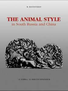 The animal style in south Russia and China