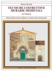 Tecniche costruttive murali medievali. La Tuscia