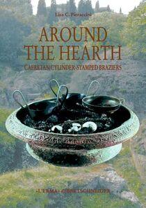 Around the Heart. Caeretan Cylinder-Stamped Brazier