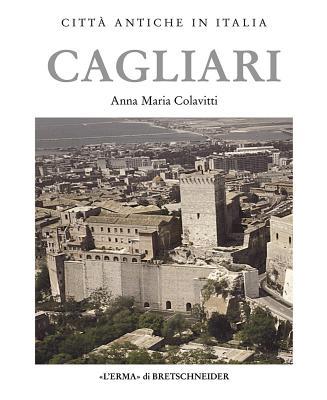 Cagliari. Forma e urbanistica