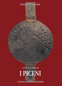 I Piceni: corpus delle fonti