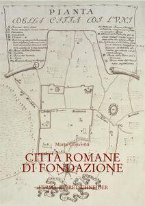 Città romane di fondazione
