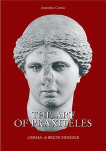 The art of Praxiteles