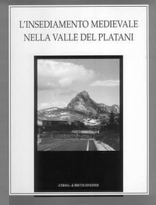 L' insediamento medioevale nella Valle dei Platani