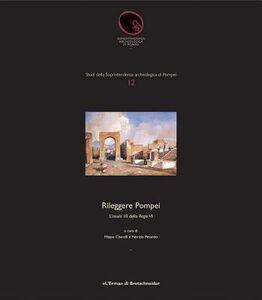Rileggere Pompei. L'insula 10 della Regio VI