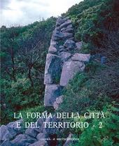 La forma della citta e del territorio. Vol. 2