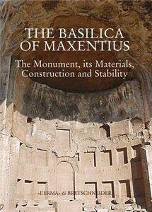 Basilica of maxentiulus