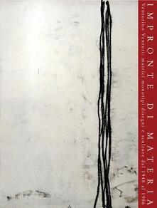 Fondazionesergioperlamusica.it Impronte di materia. Venturino Venturi: matrici monotipi, disegni e sculture dal 1948 al 1986 Image
