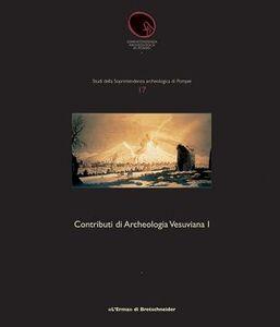 Contributi di archeologia vesuviana. Vol. 1