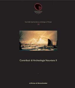 Contributi di archeologia vesuviana. Vol. 2