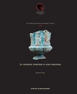 La ceramica invetriata in area vesuviana