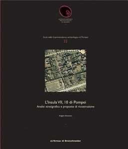 L' insula VII, 10 di Pompei