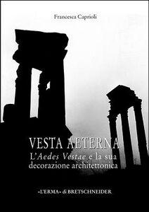 Vesta aeterna