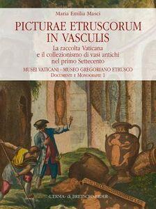 Picturae etruscorum in vasculis