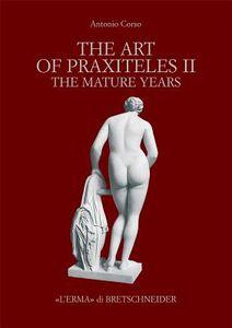 The art of Praxiteles. Vol. 2